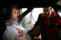 Іван Муллер, Citroën C-Elysee WTCC, Citroën World Touring Car team
