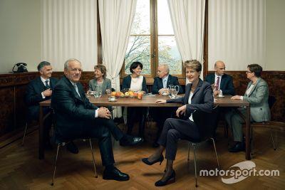 Approvazione gare di Formula E in Svizzera