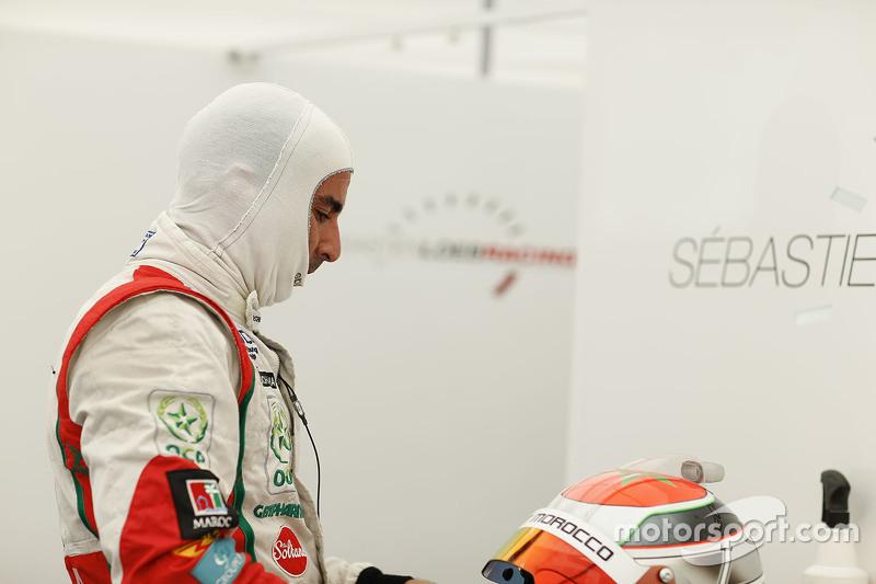 Mehdi Bennani, Sébastien Loeb Racing