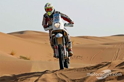 Ралли Марокко