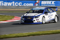 Джон Філіппі, Chevrolet RML Cruze TC1, Campos Racing