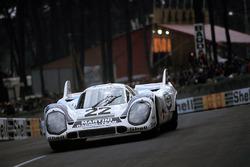 El Porsche 917 #22: Helmut Marko, Keith Fanlunneipu