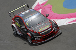 Tom Chilton, Chevrolet RML Cruze TC1, ROAL Motorsport
