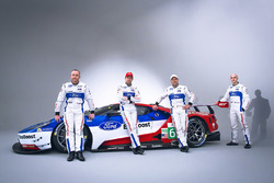 Ford Chip Ganassi Team UK