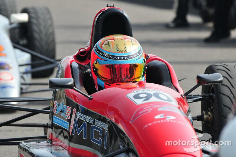 Patrick Dussault, Exclusive Autosport