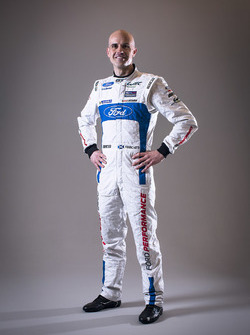 Маріно Франкіті, Chip Ganassi Racing