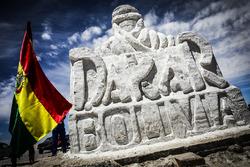 Dakaratmosphäre in Bolivien