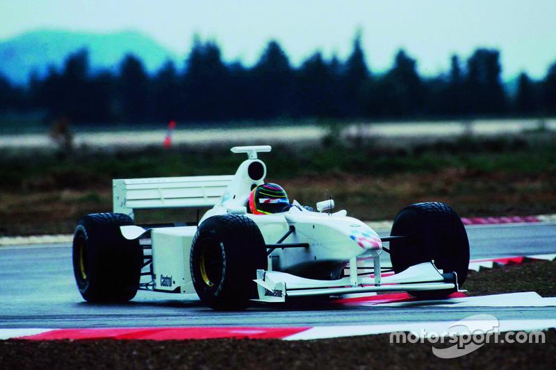 Williams BMW 1999