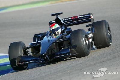 Test à Valence en janvier