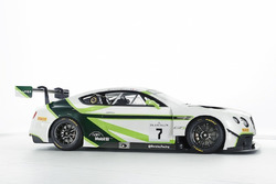 Peluncuran Bentley Bathurst 12 Hour