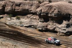 #375 Nissan: Sean Reitz, Riaan Greyling