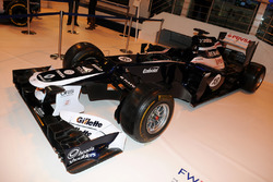 Williams F2