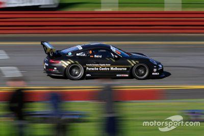 Craig Baird Porsche Carrera Cup Australia