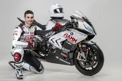Raffaele De Rosa, Althea Racing, BMW S1000RR