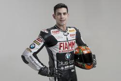 Жорди Торрес, Althea Racing