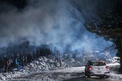 Rok Turk, Enej Loznar, Peugeot 208