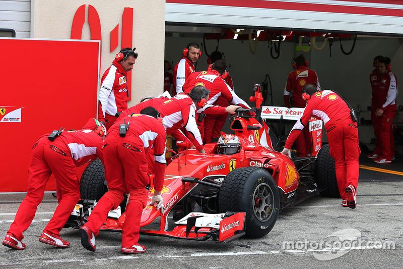 A Pirelli vai prosseguir com as pesquisa sobre os dados coletados dos treinos, o que inclui também comparações da telemetria de cada equipe presente