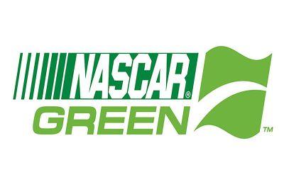 NASCAR Green duyurusu