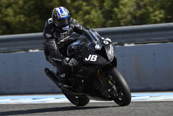Josh Brookes, Milwaukee BMW