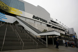 New Motorsports Stadium, Daytona International Speedway
