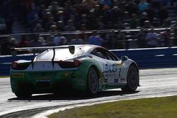 #2 Ferrari of Houston Ferrari 458: Ricardo Perez