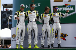 #11 O'Gara Motorsport Lamborghini Huracan GT3 : Townsend Bell, Bill Sweedler, Edoardo Piscopo, Richard Antinucci