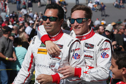 Alex Popow, Renger van der Zande, Starworks Motorsports