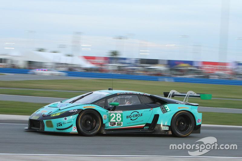 #28 Konrad Motorsport (GTD)