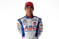 Такумо Сато, A.J. Foyt Enterprises Honda