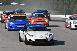 Martin Crisp, Wufun Racing