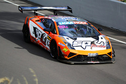#62 Performance West Motorsport Lamborghini Gallardo: Peter Rullo, Nick Percat, Scott Andrews