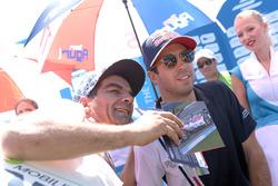Antonio Felix da Costa, Team Aguri