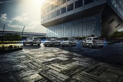 BMW 740e Hybrid