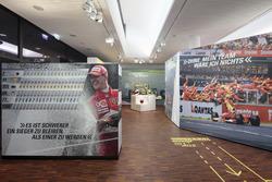 Michael-Schumacher-Ausstellung