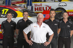 DJR Team Penske co-driver announcement