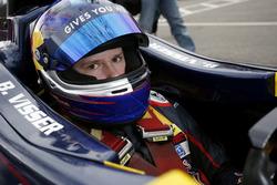 Бейтске Виссер, Team Lotus