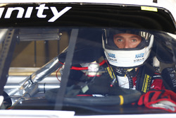 Ray Black Jr., SS Green Light Racing Chevrolet