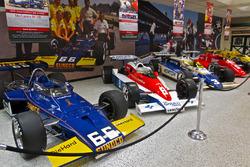 Penske Indy 500 ganadores