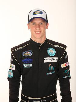 Brandon Brown, Chevrolet