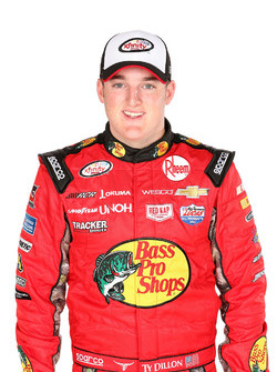 Тай Діллон, Richard Childress Racing Chevrolet