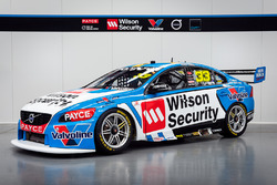 James Moffat, Scott McLaughlin, Garry Rogers Motorsport