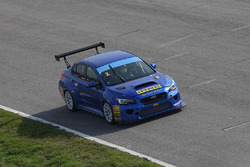 Subaru-Test in Cremona 2, Februar