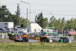 Leonel Pernia, Las Toscas Racing Chevrolet, Santiago Mangoni, Laboritto Jrs Torino