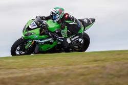 Randy Krummenacher, Kawasaki Puccetti Racing