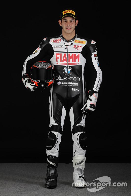 #81 Jordi Torres