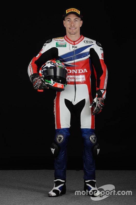 #69 Nicky Hayden