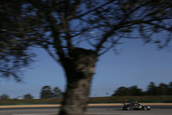 Джейми Грин, тестовая машина Audi RS 5 DTM