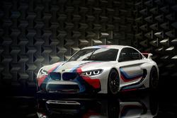 Présentation de la BMW Vision Gran Turismo