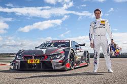Антониу Феликс да Кошта, BMW Team Schnitzer BMW M4 DTM