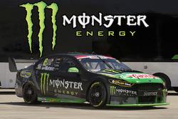 Prodrive Racing Australia sponsor презентація